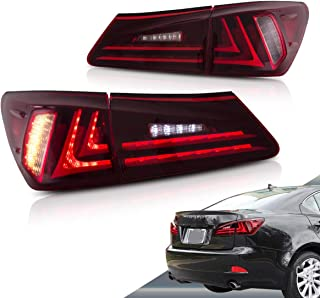 Best 2012 lexus is250 tail lights Reviews