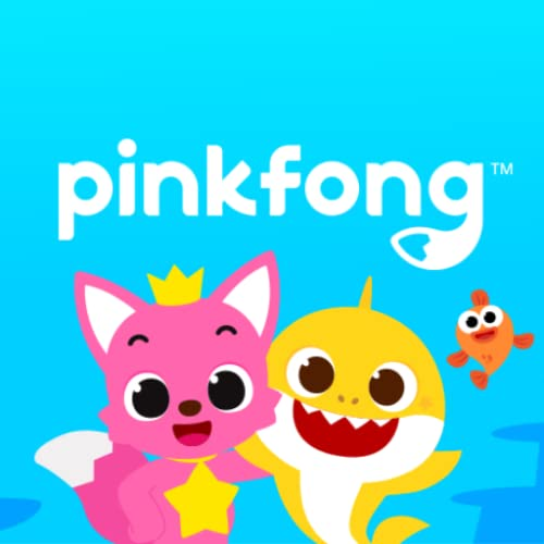 Pinkfong & Baby Shark - Kids Songs and Stories