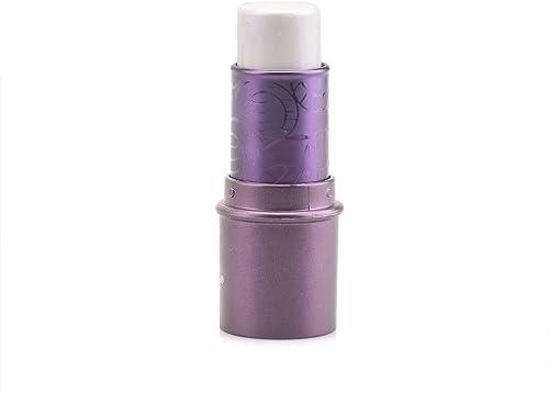 popular Mallofusa Face lowest Facial Makeup Highlighter Stick Cosmetic Highlighting Waterproof Light discount Sharpening Crayon Stick Brightener 0.2oz White sale