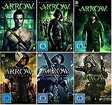 Arrow Staffel 1-6