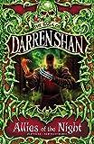 Shan, D: Allies of the Night (The Saga of Darren Shan) - Darren Shan