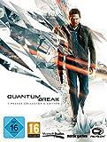 Eurovideo Quantum Break-Timeless Collector`s Edition [Importación...