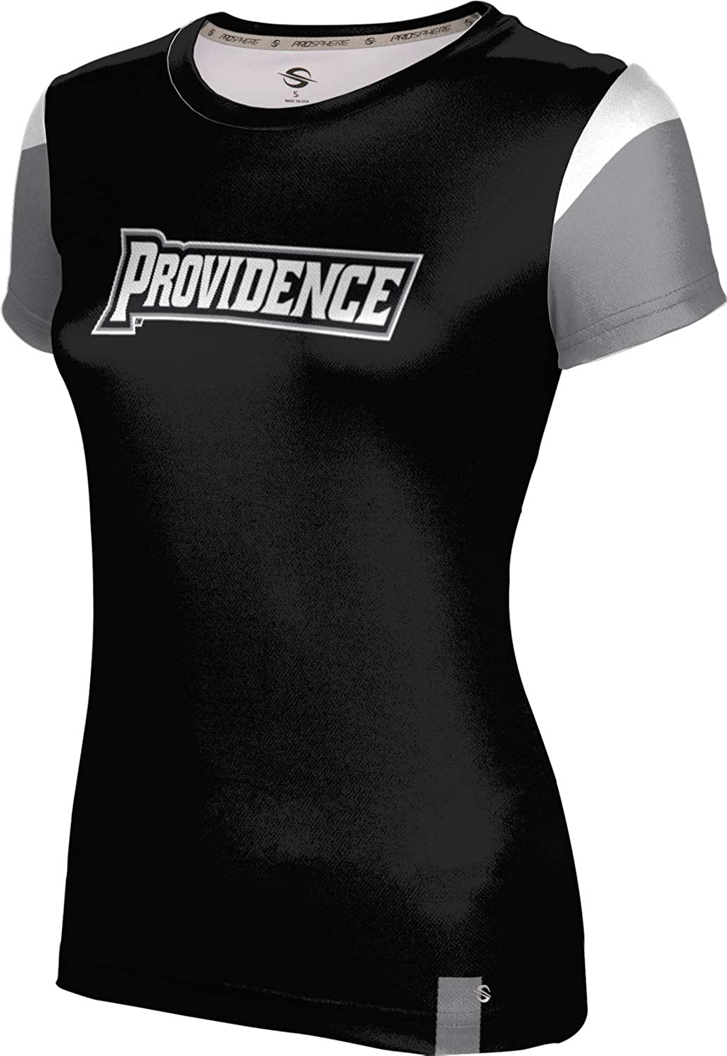 ProSphere Providence College Girls' Performance T-Shirt (Tailgate)