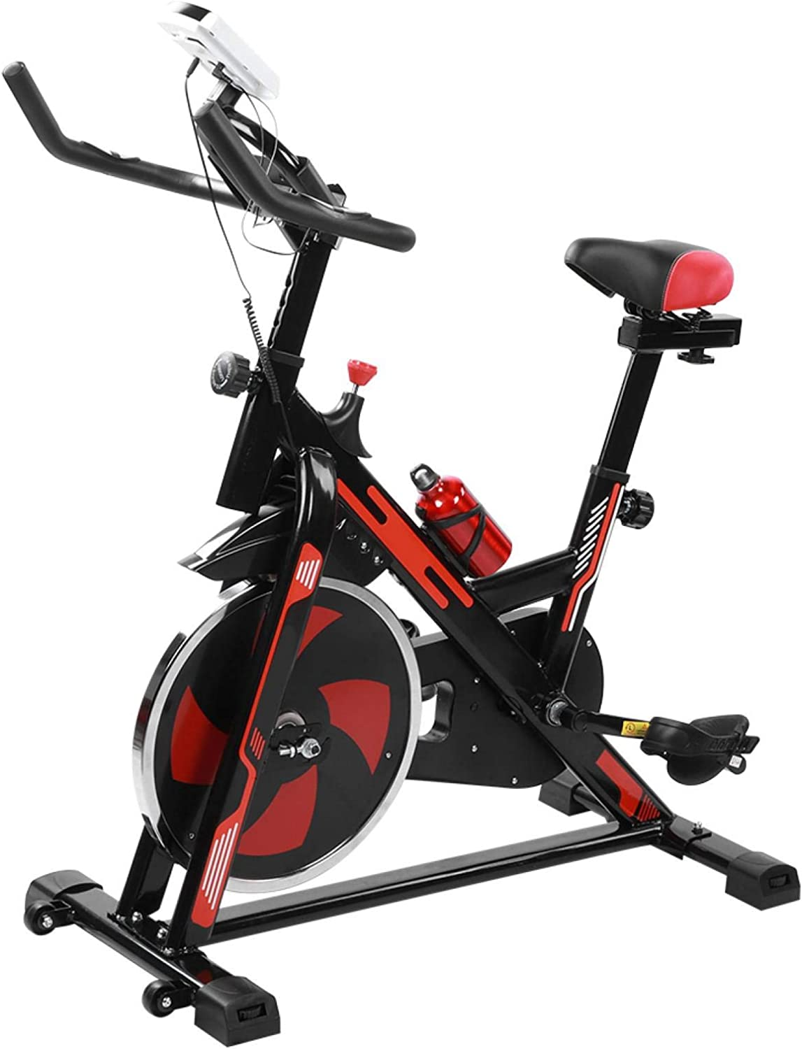 Cloudbox Exercise Bike Max 70% OFF Mute Dynamic In Fitness Home Topics on TV Bicycle