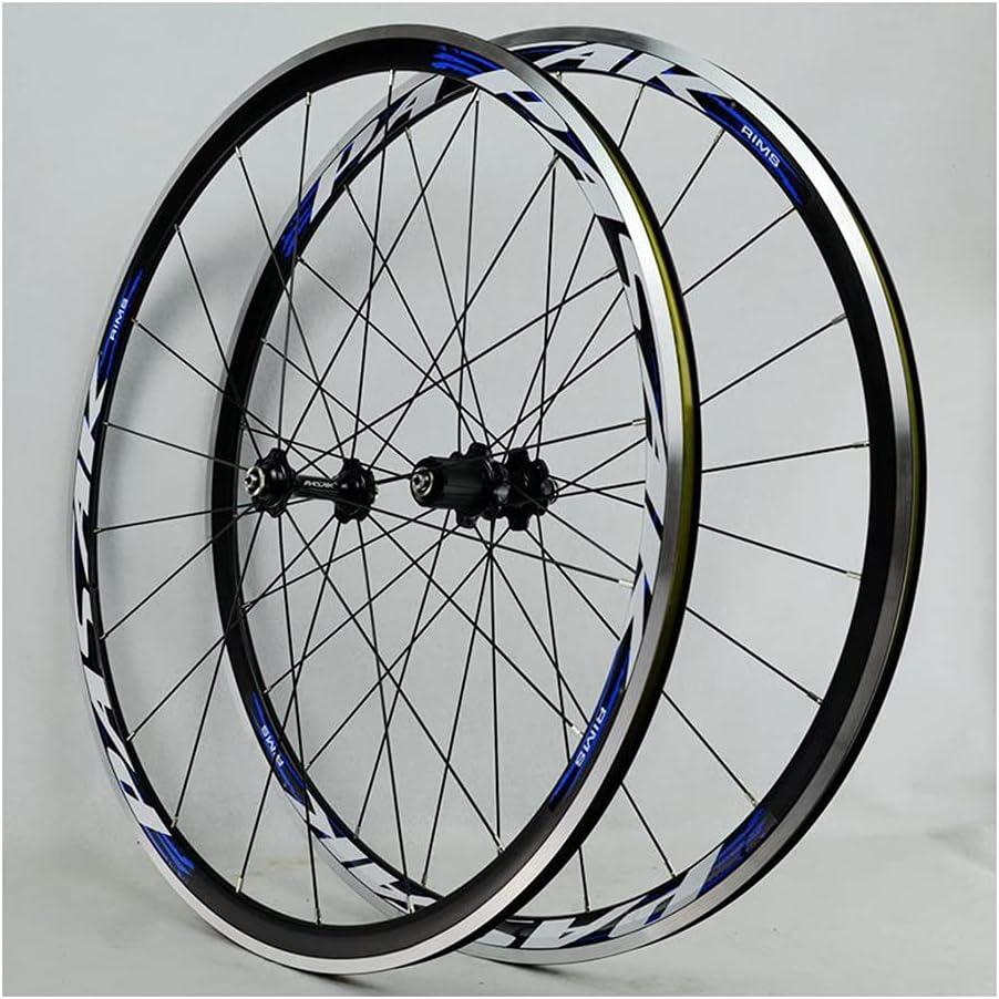 ZCXBHD Save money 700C 30MM Wheel Double Walled Alloy Brak Aluminum C Fees free!! V Rim