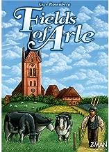 Fields of Arle