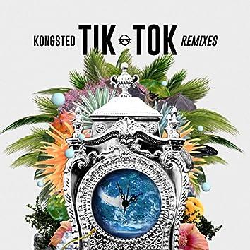 Tik Tok (Remixes)