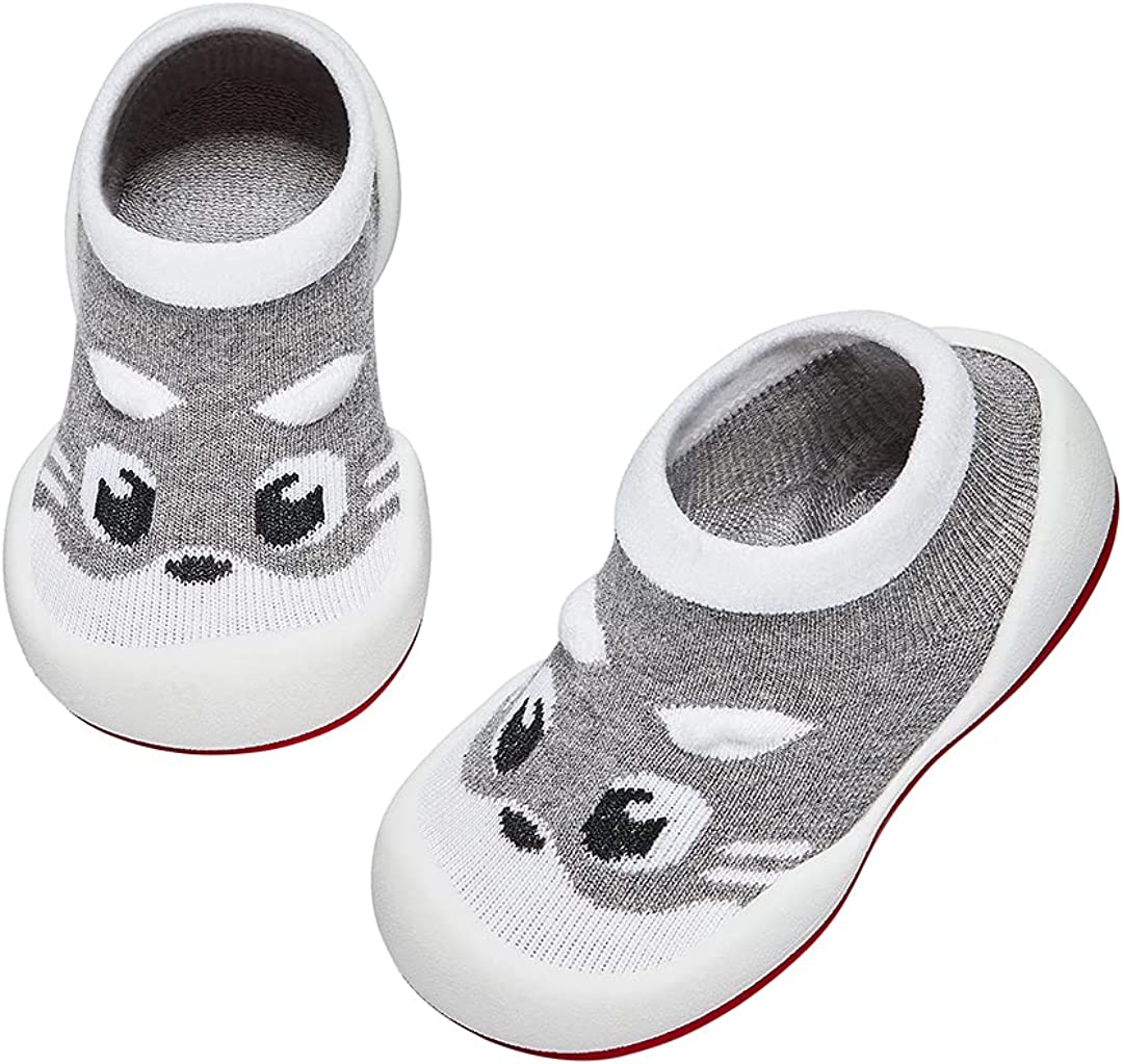 BOXDAQ Infant Boy Fresno Mall and Girl Casu Indoor Outdoor National products Shoes Sports