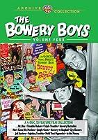The Bowery Boys: Volume Four [DVD]