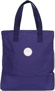 Bags Bolsa de tela y playa, 43 cm, 13 liters, Azul (Blue Depths)