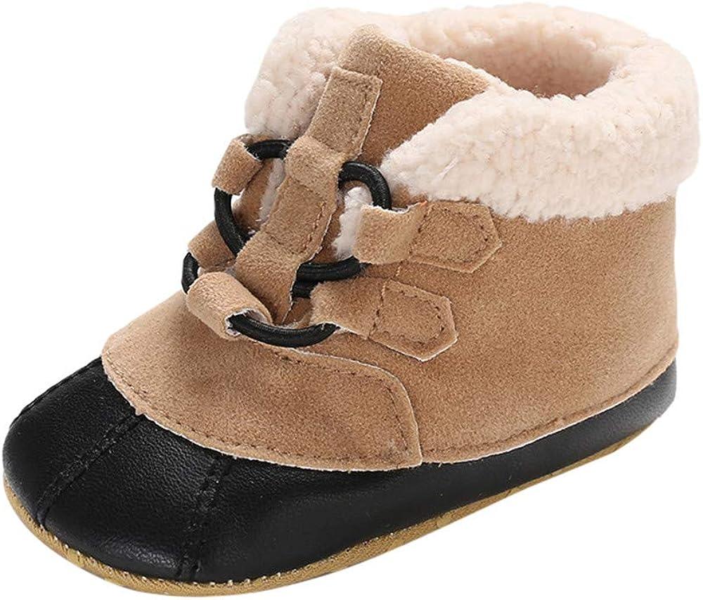 Infant Baby Girls Boys Fall Winter