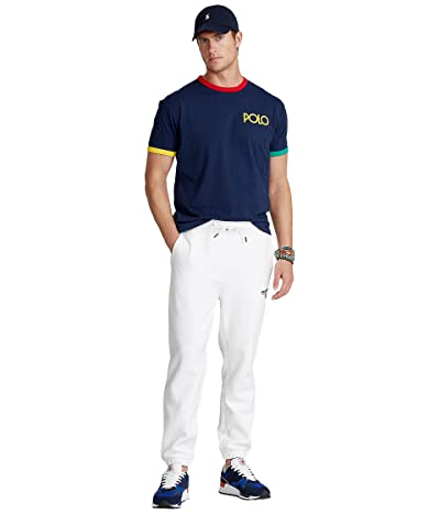 Polo Ralph Lauren Classic Fit Logo Ringer T-Shirt