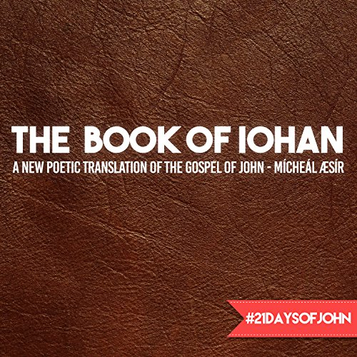 The Book of Iohan cover art