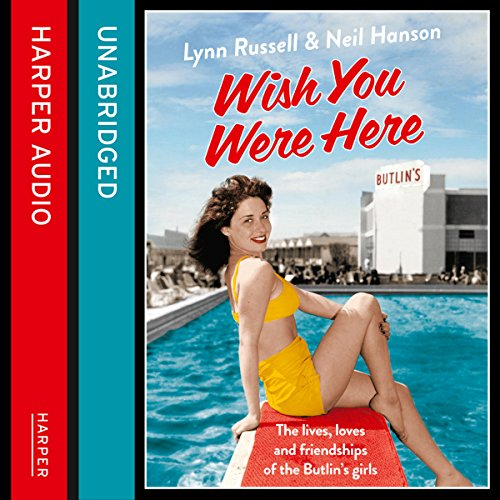 Wish You Were Here! cover art