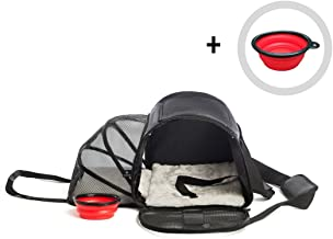 airline approved rabbit carrier