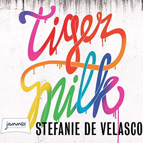Tiger Milk                   By:                                                                                                                                 Stefanie De Velasco                               Narrated by:                                                                                                                                 Sarah Feathers                      Length: 7 hrs and 17 mins     2 ratings     Overall 4.0
