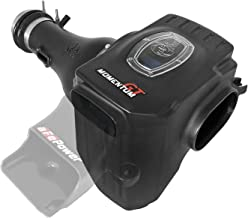 aFe Power 54-76108 Cold Air Intake System (Non-CARB Compliant), 1 Pack,Black