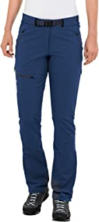 VAUDE Women's Badile Pants Ii Trousers