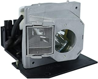 GOLDENRIVER EP54 Projector Replacement Lamp with Housing Compatible with EPSON ELPLP54 EX31 EX71 EX51 EB-S72 EB-X72