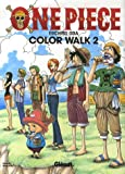 One Piece Color Walk - Tome 02