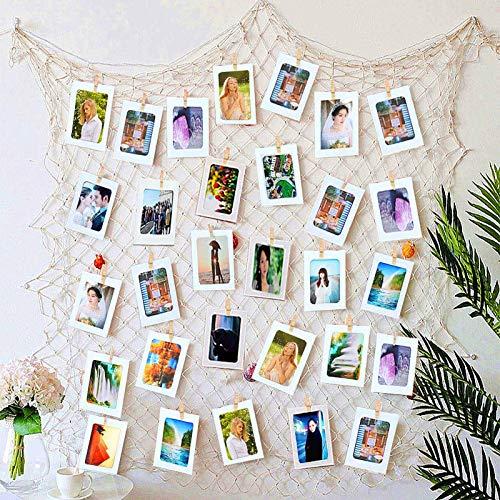 Marcos De Fotos Multiples 10X15 Cuerdas marcos de fotos multiples  Marca Fashion HW