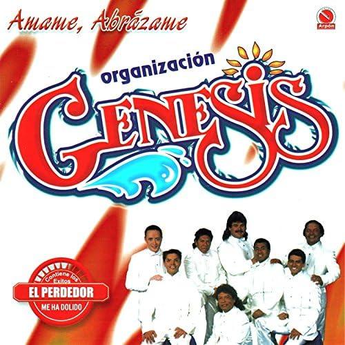 Organización Génesis