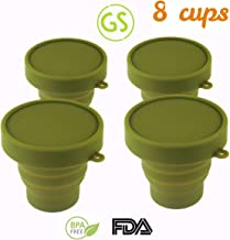 170ml to cups