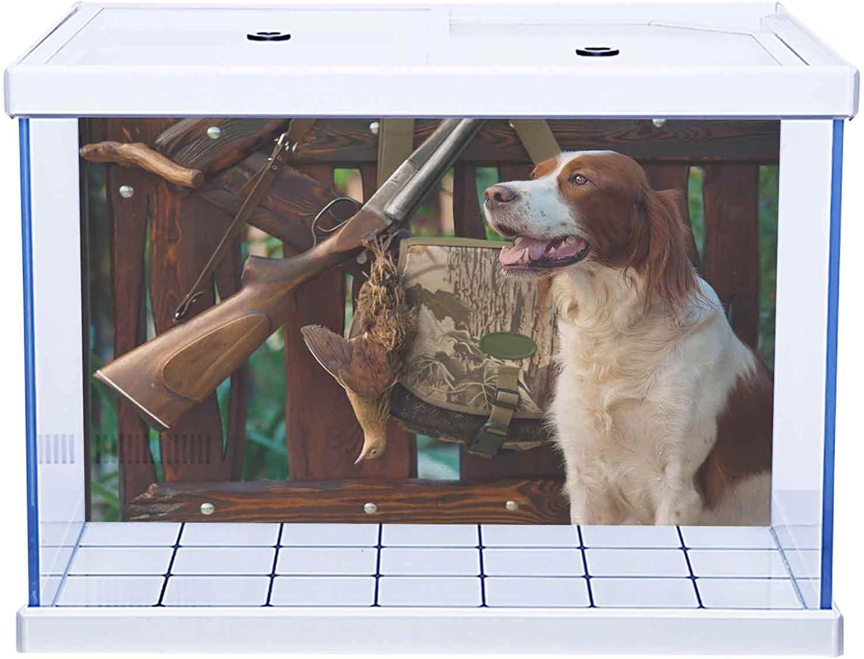Aquarium Background Wallpaper Sticker Hunting Near to Gun Ri Cheap mail order sales Nashville-Davidson Mall Dog