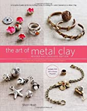 Art of Metal Clay, Revised and Expanded, The by Sherri Haab (2-Jun-2011) Paperback