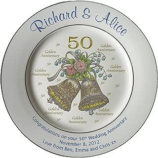 Best commemorative anniversary plates Reviews