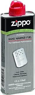 Zippo 4 oz. Hand Warmer Fuel