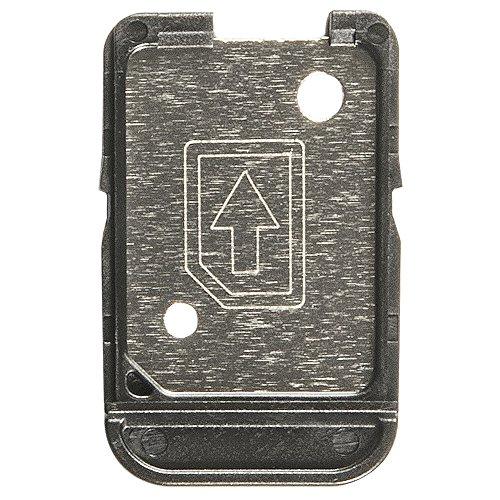 Original Sony SIM Halter für Sony Xperia XA Ultra F3211 und Sony Xperia C5 Ultra E550 (Sim SD Holder, Tray) - A/415-58870-0001