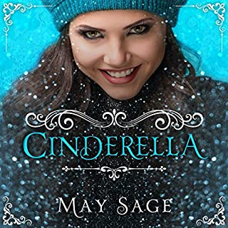 Cinderella: Not Quite the Fairy Tale, Book 1 audiobook cover art