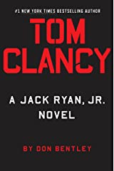 Untitled Jack Ryan, Jr. #9 (A Jack Ryan Jr. Novel) Kindle Edition