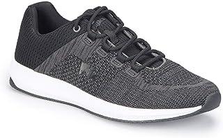 Lumberjack ALE Siyah Erkek Sneaker