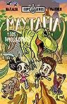 Maytalia y los dinosaurios par Natalia