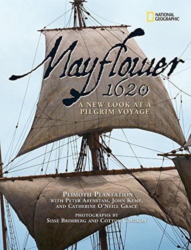 Mayflower 1620: A New Look at a Pilgrim Voyage