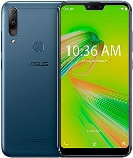 Zenfone Max Shot 3GB - 64GB (32GB + 32 GB) - Azul