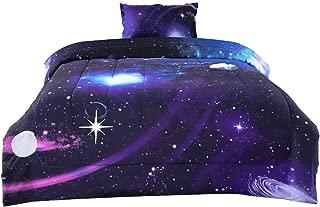 Best solid purple comforter Reviews