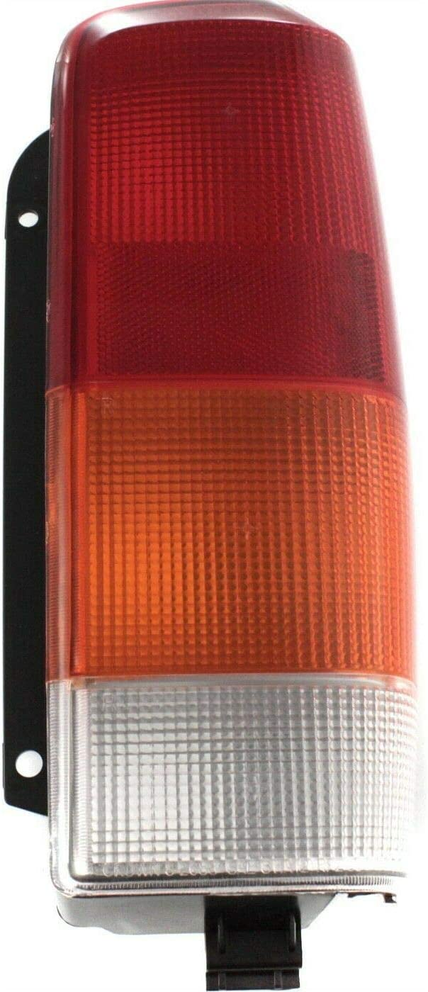 U-Auto Tail Limited price Light Limited time sale for 1998-2001 Cherokee Classic Chero