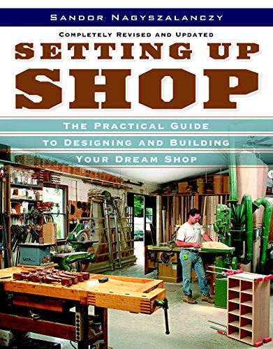 Setting Up Shop: The Practical G...