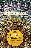 The World's Great Sermons - H. W. Beecher to Punshon - Volume VI