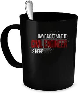 Best civil engineer mug Reviews