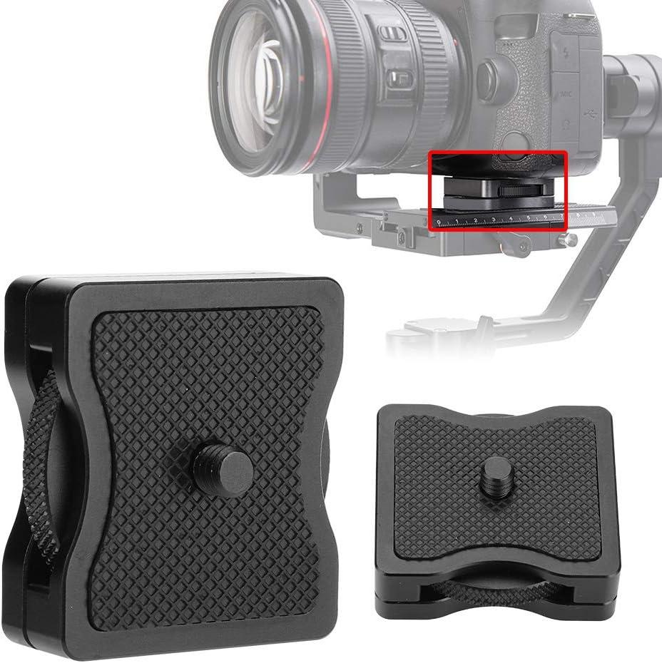 CHICIRIS Stabilizer Adapter Camera Riser Superlatite Stabilizers O Time sale DSLR for