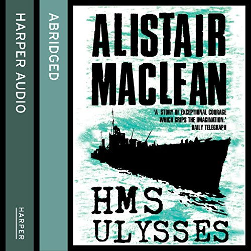 HMS Ulysses cover art