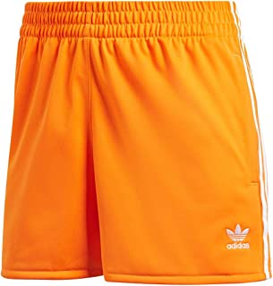 Amazon.it: pantaloncini adidas donna - Arancione