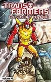 transformers classics 4 - Transformers: Regeneration One Vol. 4