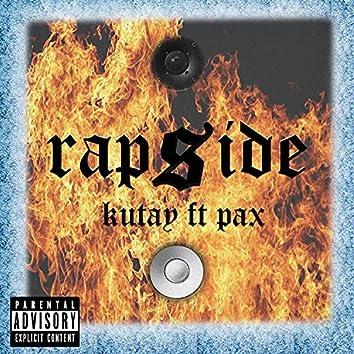 Rap Side (feat. pax)