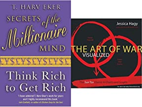Secrets Of The Millionaire Mind +The Art of War (Set of 2 Books)