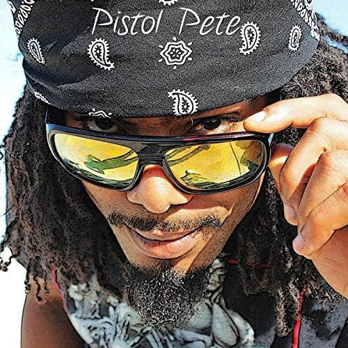 Pistol Pete GSG
